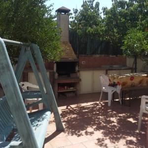 Self Catering Villa Carmen